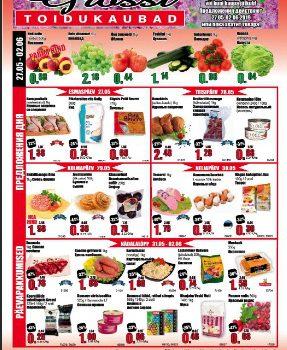 6ec814990c7 keila grossi pood Kataloogid : Supermarket Kataloogid
