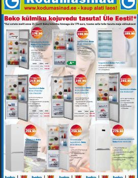 176d7552912 kodumasinad tallinn kadaka tee 1 Kataloogid : Supermarket Kataloogid