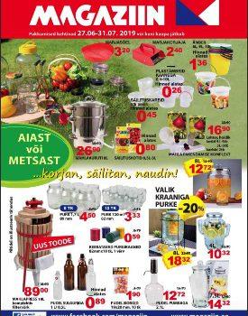 fb82061d347 magaziin e-pood Kataloogid : Supermarket Kataloogid