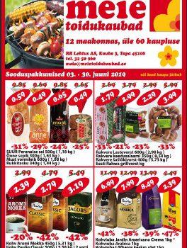 57fd297ab5c meie pood kliendileht Kataloogid : Supermarket Kataloogid