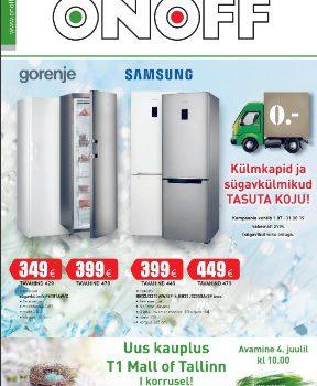 9439d7f7812 kodumasinad tartus võru tn Kataloogid : Supermarket Kataloogid